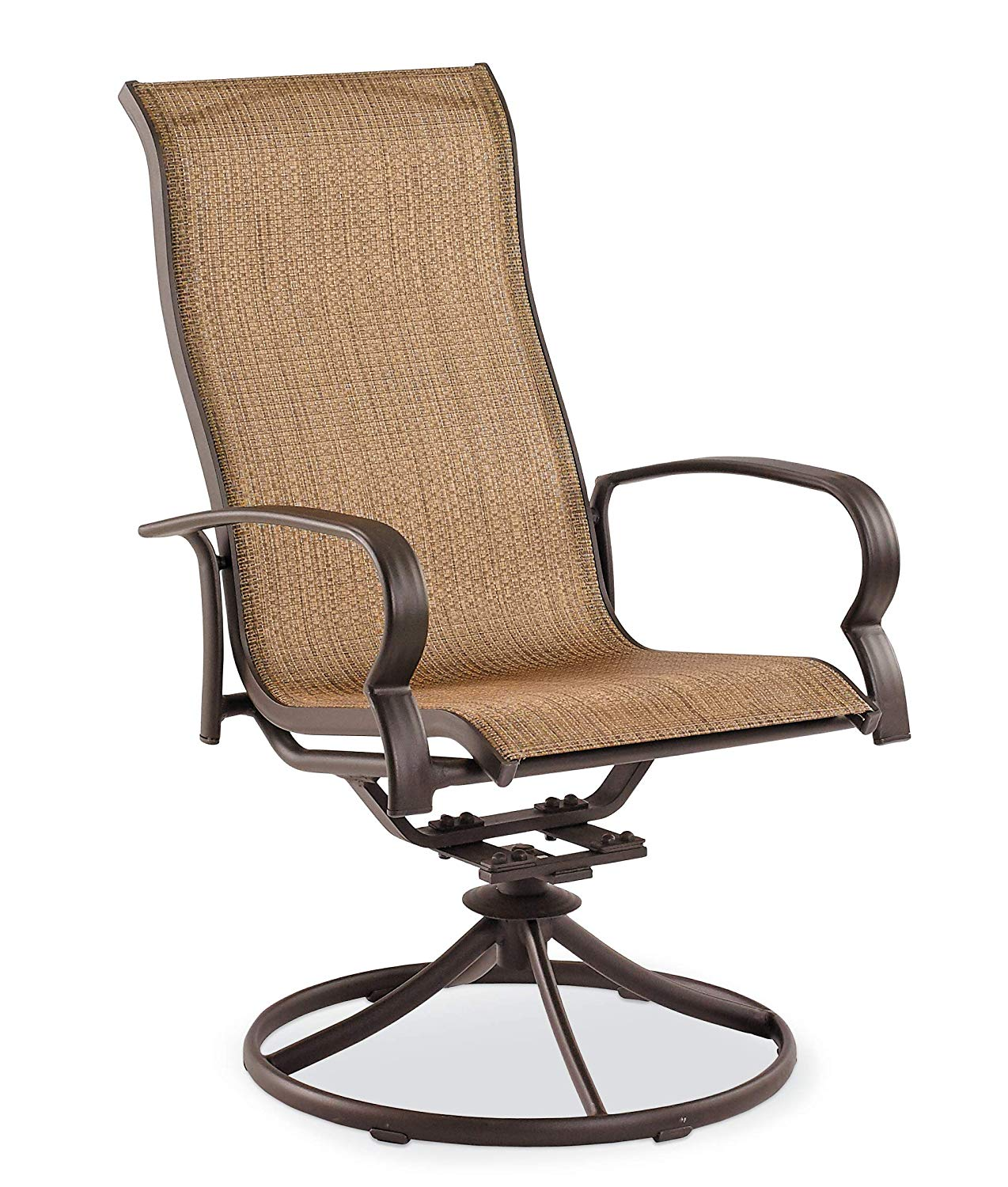10 Best Swivel Rocker Patio Chairs Of 2020 Outside Living Today