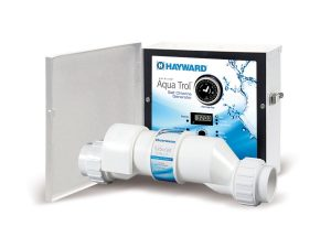 Best Salt Water Pool Systems