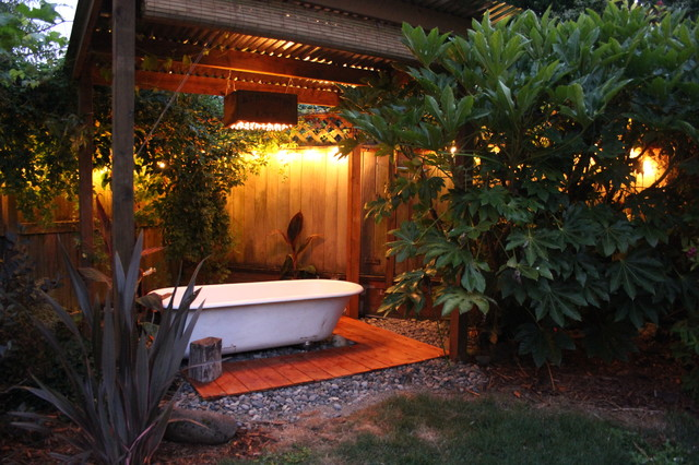 10 DIY Hot Tubs for Any Budget