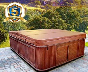 10 Best Hot Tub Covers