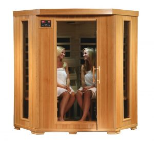 Best Outdoor Sauna