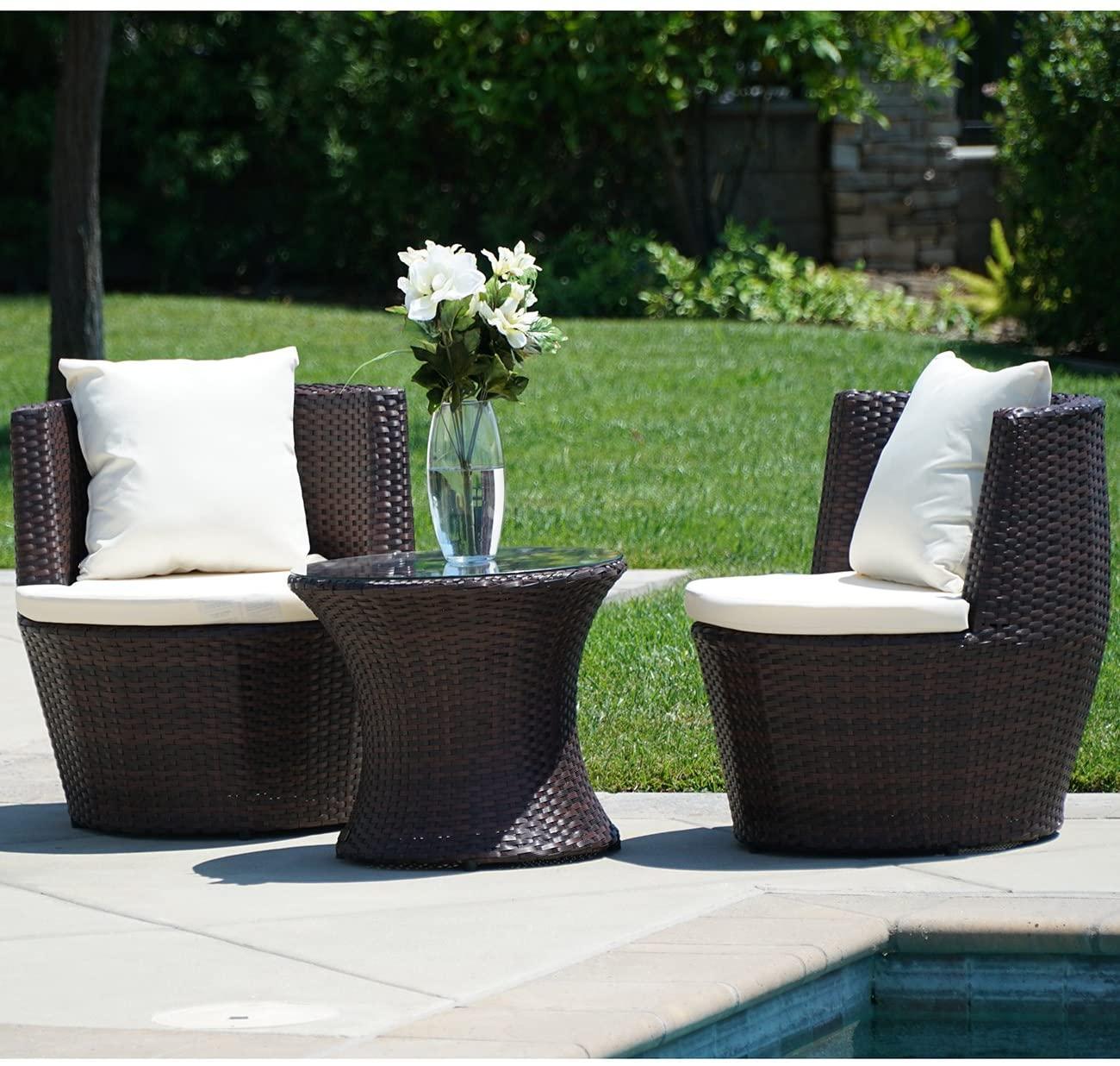 Best Patio Furniture Sets Under $500