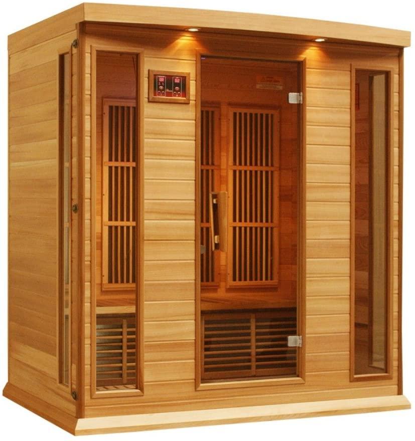 Best Infrared Saunas