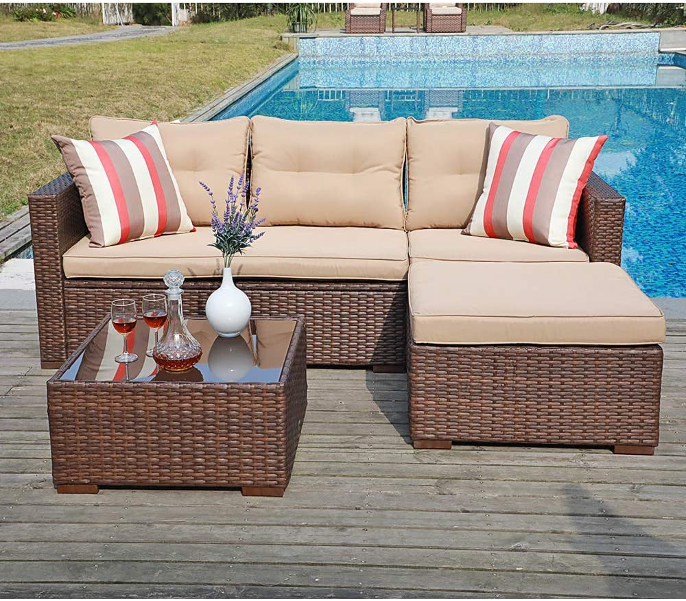 Best Patio Furniture Sets Under $500