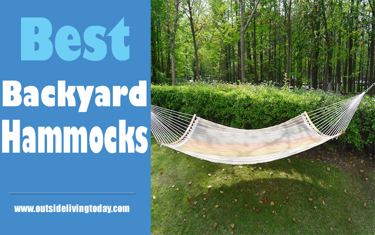 Best Backyard Hammocks